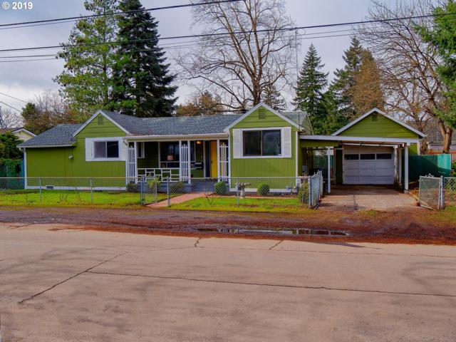 7349 SE 68TH Ave, Portland, OR 97206 (MLS #19014685) :: Change Realty