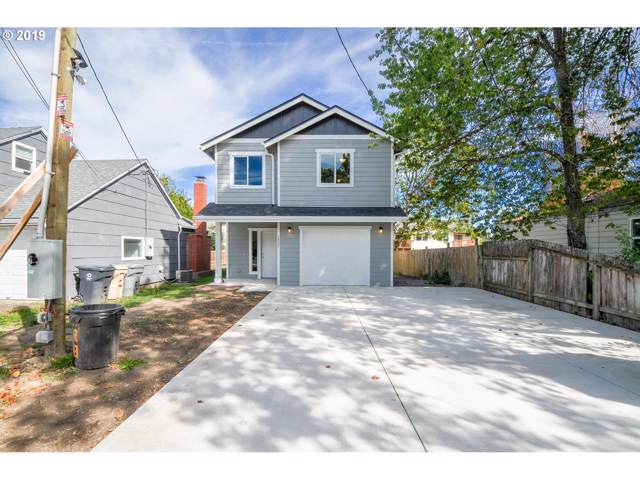 1835 Main St SE, Albany, OR 97322 (MLS #19014690) :: Song Real Estate