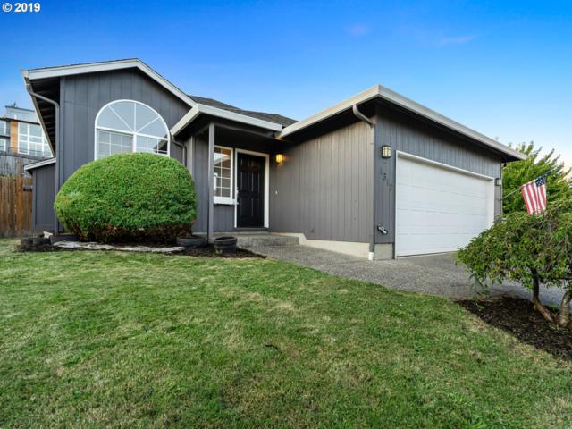 1317 N Q Cir, Washougal, WA 98671 (MLS #19014695) :: Next Home Realty Connection