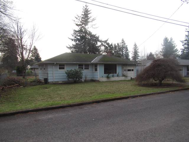17044 SE Stephens St, Portland, OR 97233 (MLS #19014764) :: Next Home Realty Connection