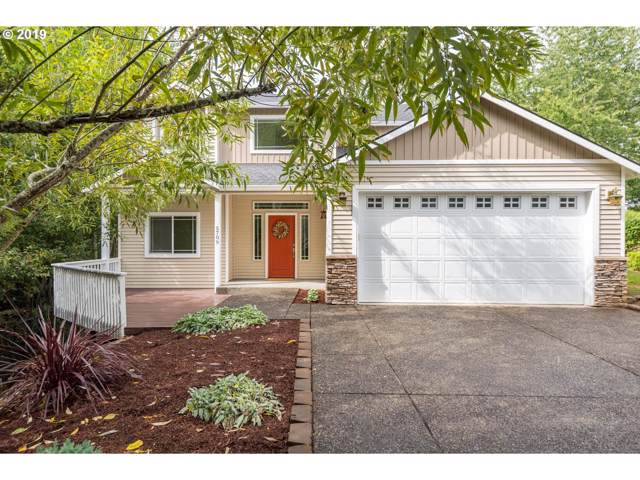 5709 SE 18TH Ct, Gresham, OR 97080 (MLS #19014779) :: Next Home Realty Connection