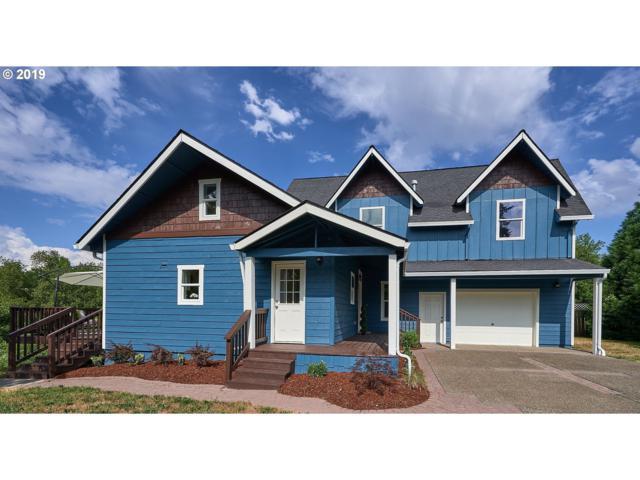 325 SE Sheridan Rd, Sheridan, OR 97378 (MLS #19014821) :: Townsend Jarvis Group Real Estate