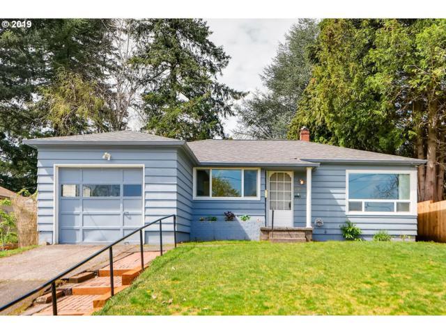 225 NW Norman Ave, Gresham, OR 97030 (MLS #19014922) :: R&R Properties of Eugene LLC