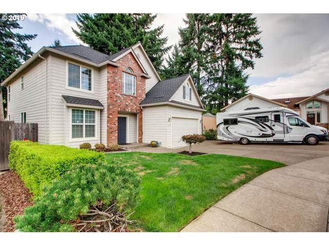14612 SE Brightwood Ave, Milwaukie, OR 97267 (MLS #19014962) :: Next Home Realty Connection
