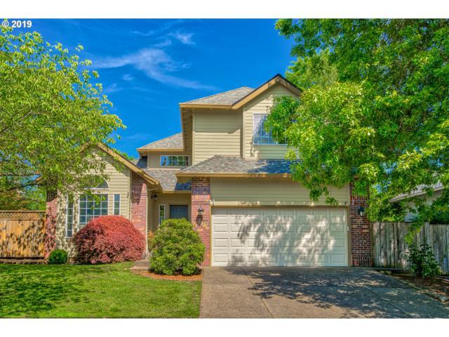 28756 SW Meadows Loop, Wilsonville, OR 97070 (MLS #19015002) :: Fox Real Estate Group