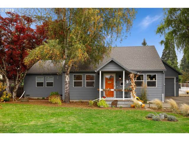 870 SE Brookwood Ave, Hillsboro, OR 97123 (MLS #19015156) :: Skoro International Real Estate Group LLC