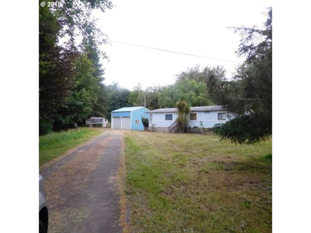 65447 Millicoma Rd, Coos Bay, OR 97420 (MLS #19015219) :: Townsend Jarvis Group Real Estate