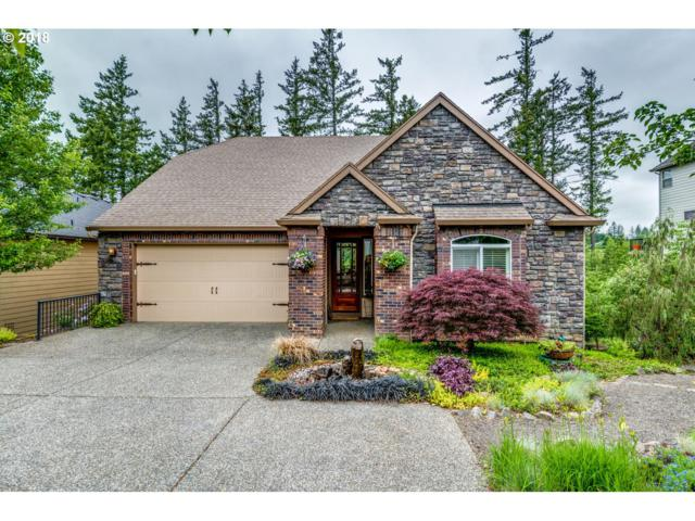 3252 37TH Ct, Washougal, WA 98671 (MLS #19015504) :: Townsend Jarvis Group Real Estate