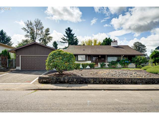 14128 NE Rose Pkwy, Portland, OR 97230 (MLS #19015516) :: Townsend Jarvis Group Real Estate