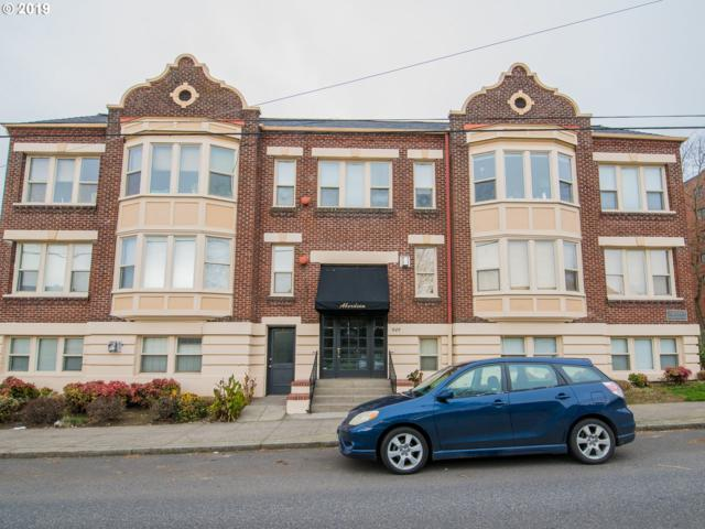 1529 SE Hawthorne Blvd #104, Portland, OR 97214 (MLS #19015552) :: Change Realty