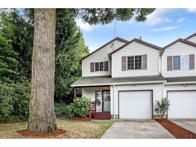 10550 SE Market St, Portland, OR 97216 (MLS #19015566) :: Premiere Property Group LLC
