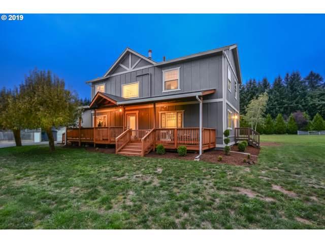 37104 NE 68TH Ave, La Center, WA 98629 (MLS #19015673) :: Fox Real Estate Group