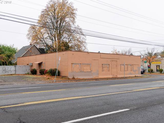 8827 SE Division St, Portland, OR 97266 (MLS #19015684) :: Townsend Jarvis Group Real Estate