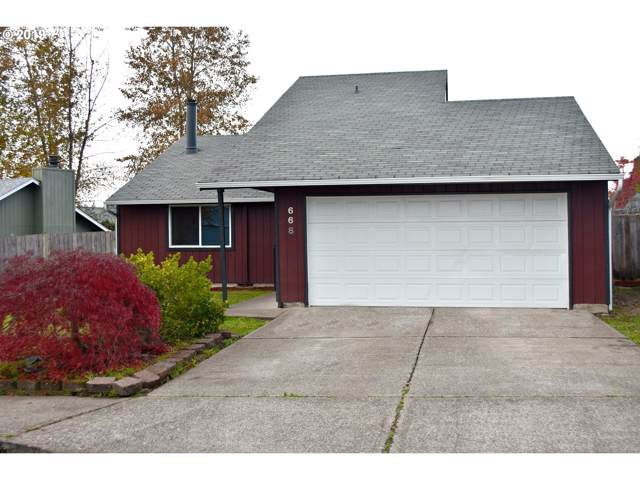668 Island St, Springfield, OR 97477 (MLS #19015787) :: Song Real Estate