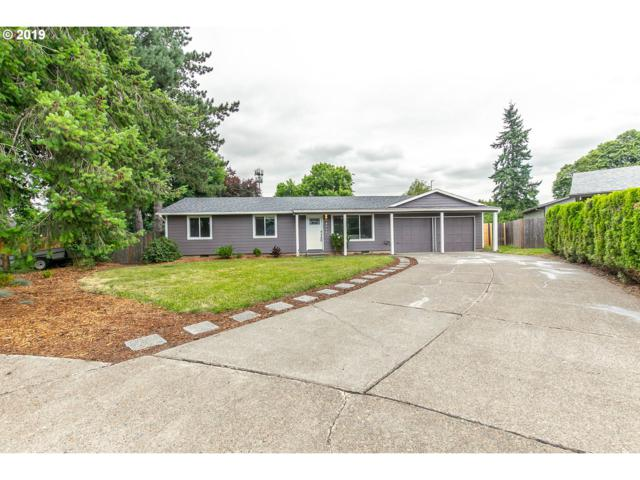 3920 SW 208TH Ct, Beaverton, OR 97078 (MLS #19015948) :: Next Home Realty Connection