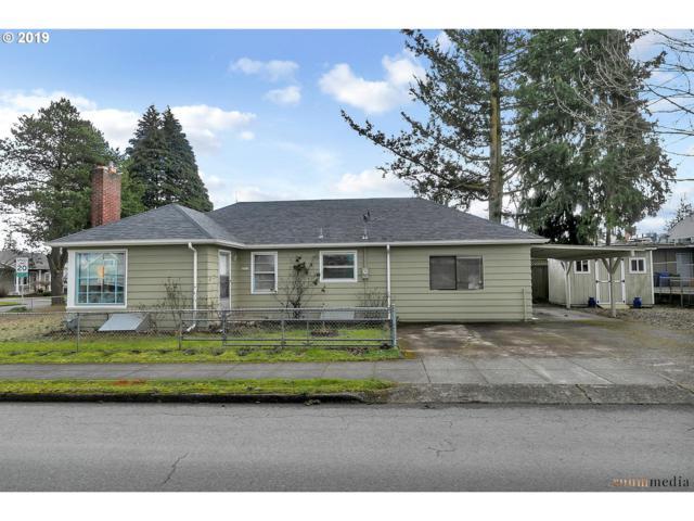 7630 NE Fremont St, Portland, OR 97213 (MLS #19015956) :: Homehelper Consultants