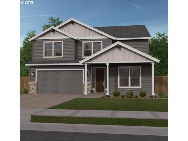 11407 SE 11th Cir #6, Vancouver, WA 98664 (MLS #19015997) :: Matin Real Estate