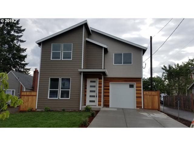 2731 SE 130TH Ave, Portland, OR 97236 (MLS #19016027) :: Cano Real Estate