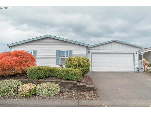 16500 SE 1ST St #151, Vancouver, WA 98684 (MLS #19016049) :: Next Home Realty Connection