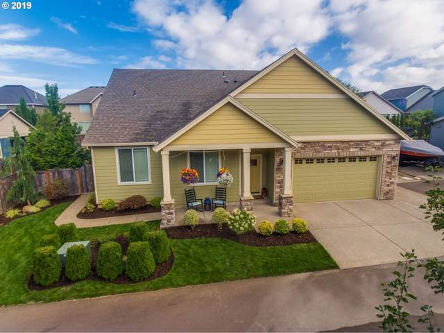 18858 Autumn Crest Pl, Oregon City, OR 97045 (MLS #19016072) :: Next Home Realty Connection