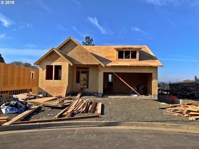 3881 N Jones St, Newberg, OR 97132 (MLS #19016192) :: Brantley Christianson Real Estate