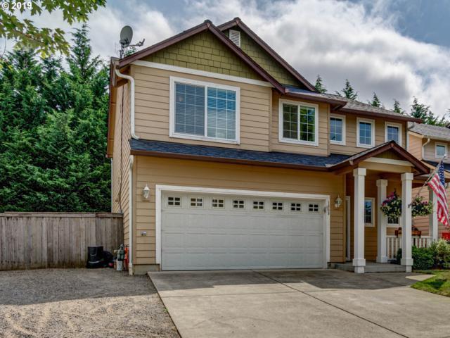 1809 SE 4TH Ave, Battle Ground, WA 98604 (MLS #19016212) :: Cano Real Estate
