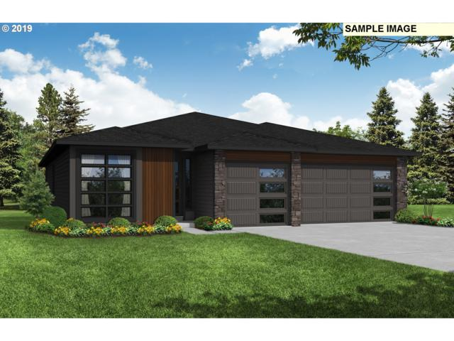 2815 NE 171st Ave, Vancouver, WA 98682 (MLS #19016325) :: Brantley Christianson Real Estate