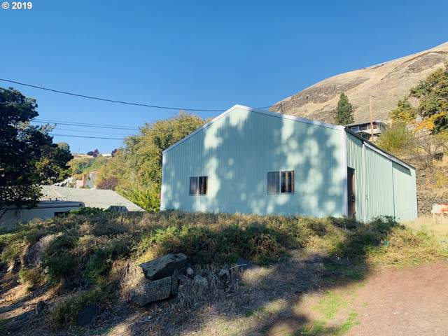 82 Main St, Wishram, WA 98673 (MLS #19016458) :: The Galand Haas Real Estate Team