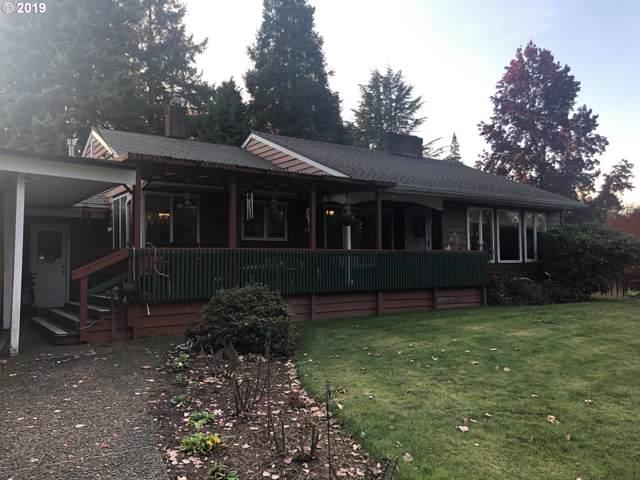 17217 SE Blanton St, Milwaukie, OR 97267 (MLS #19016710) :: Gregory Home Team | Keller Williams Realty Mid-Willamette