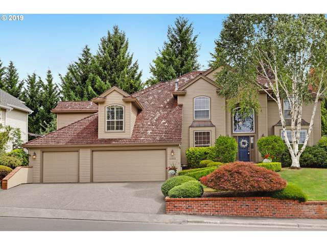 12803 NW Lorraine Dr, Portland, OR 97229 (MLS #19016720) :: Change Realty