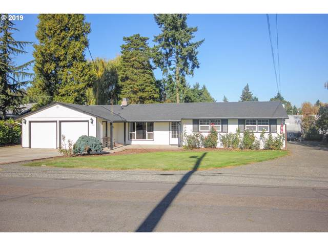 10635 SW Cook Ln, Tigard, OR 97223 (MLS #19016774) :: Next Home Realty Connection