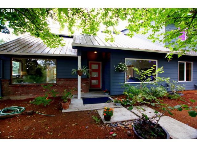 14531 NW Germantown Rd, Portland, OR 97231 (MLS #19016779) :: Gregory Home Team | Keller Williams Realty Mid-Willamette