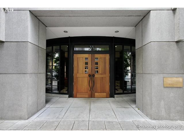 333 NW 9TH Ave #1214, Portland, OR 97209 (MLS #19016784) :: Homehelper Consultants