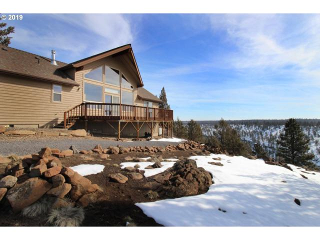 17555 Mountain View Rd, Sisters, OR 97759 (MLS #19016820) :: Realty Edge