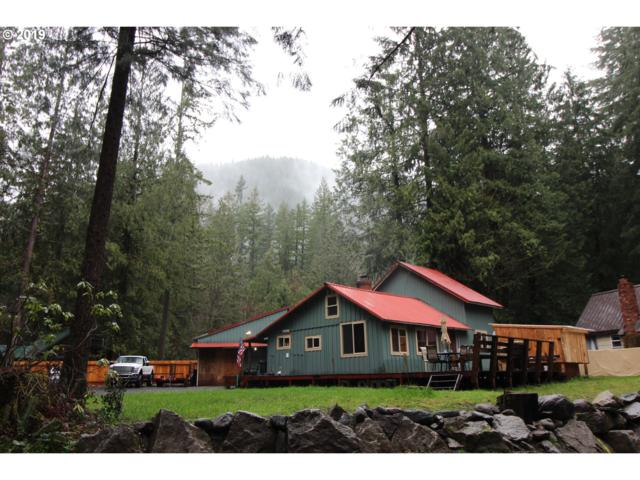 24916 E Tiger Lily Dr, Rhododendron, OR 97049 (MLS #19016871) :: Change Realty