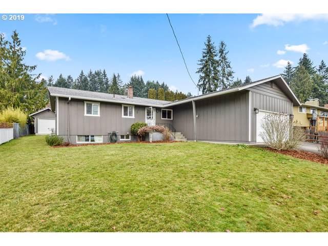1221 Spruce St, Longview, WA 98632 (MLS #19016912) :: Premiere Property Group LLC