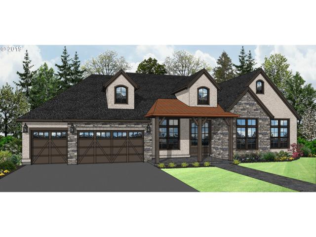 6756 SW Primrose Ct, Wilsonville, OR 97070 (MLS #19016942) :: Fox Real Estate Group