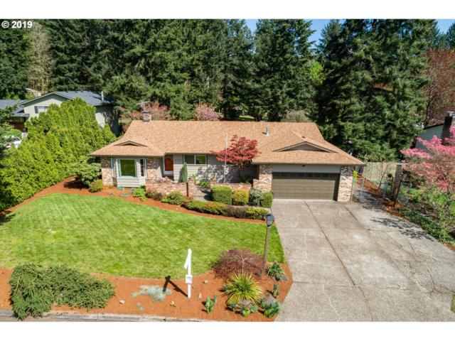 16580 S Pam Dr, Oregon City, OR 97045 (MLS #19017013) :: Fendon Properties Team