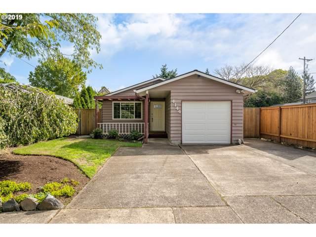 4144 SE 62ND Ave, Portland, OR 97206 (MLS #19017141) :: The Lynne Gately Team