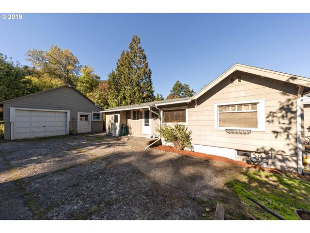 19600 View Dr, West Linn, OR 97068 (MLS #19017748) :: Fox Real Estate Group