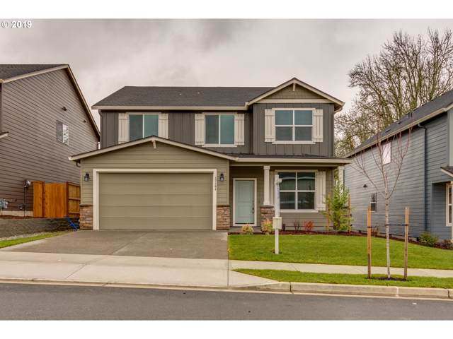 1009 NE 13TH St Lot25, Battle Ground, WA 98604 (MLS #19017792) :: R&R Properties of Eugene LLC