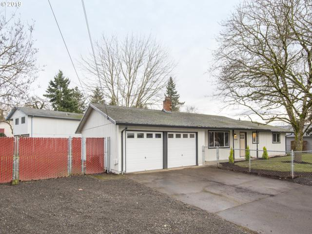 18600 Portland Ave, Gladstone, OR 97027 (MLS #19017867) :: Change Realty