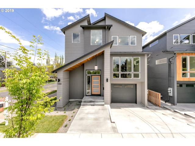 5480 NE 28TH Ave, Portland, OR 97211 (MLS #19017900) :: Townsend Jarvis Group Real Estate