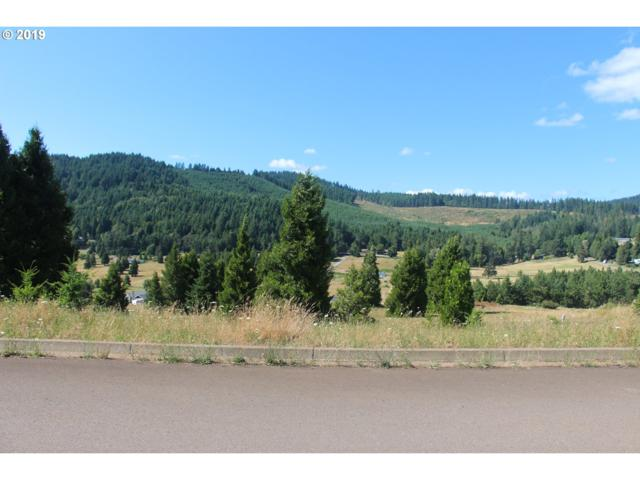 Hiland Ranch Dr #27, Oakridge, OR 97463 (MLS #19017964) :: The Liu Group