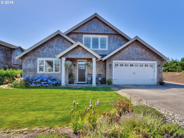 415 Lanthorn Ln, Gearhart, OR 97138 (MLS #19018085) :: Fox Real Estate Group