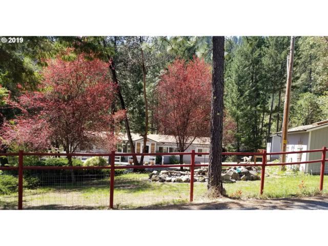 1688 W Jones Creek Rd, Grants Pass, OR 97526 (MLS #19018133) :: Fox Real Estate Group