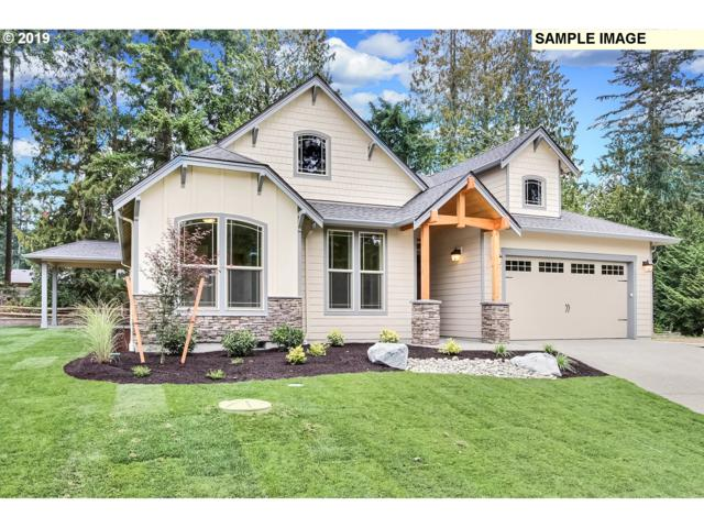 8411 NE 165TH Ave, Vancouver, WA 98682 (MLS #19018204) :: The Sadle Home Selling Team