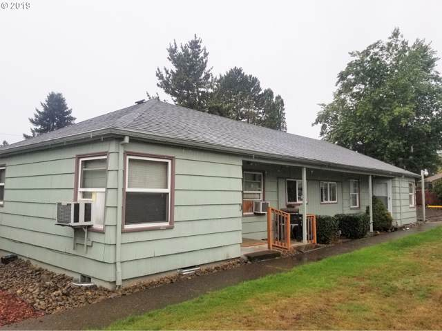2560 SE 136TH Ave, Portland, OR 97236 (MLS #19018370) :: Change Realty