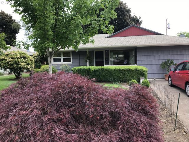 1633 Inglewood St, Forest Grove, OR 97116 (MLS #19018459) :: Next Home Realty Connection