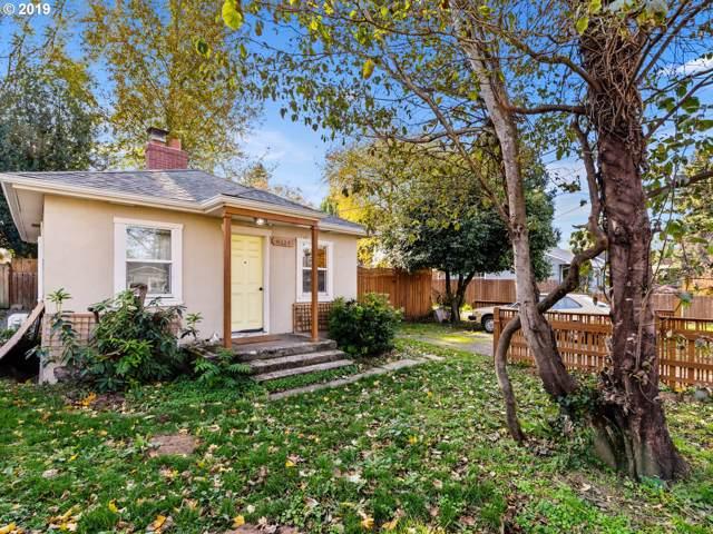 6114 NE Simpson St, Portland, OR 97218 (MLS #19018547) :: Song Real Estate